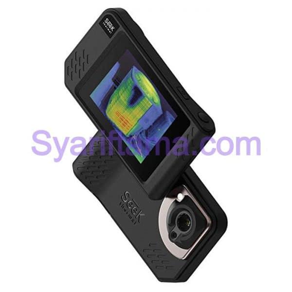 Seek Shot Pocket-Sized Thermal
