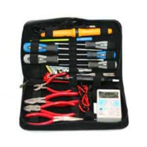 Dekko DT-20 Tool Kits