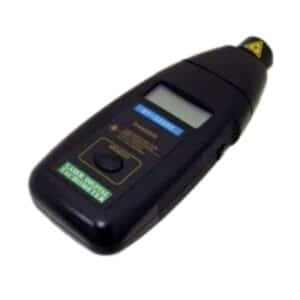 Dekko DT-2234L Laser Tachometer