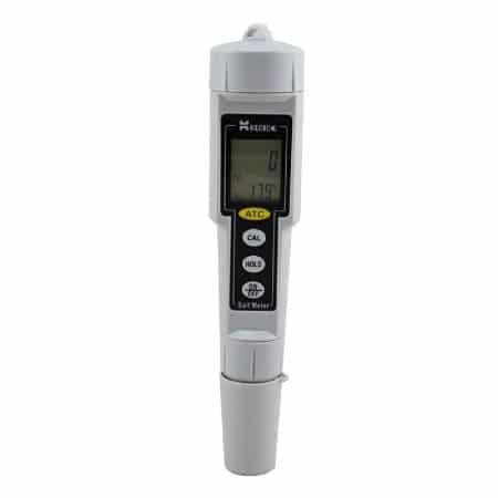 Kedida CT-3080 Salt Meter