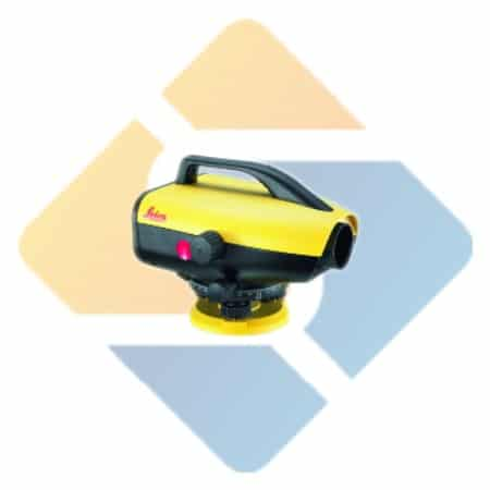 Leica Sprinter 250M Electronic Level