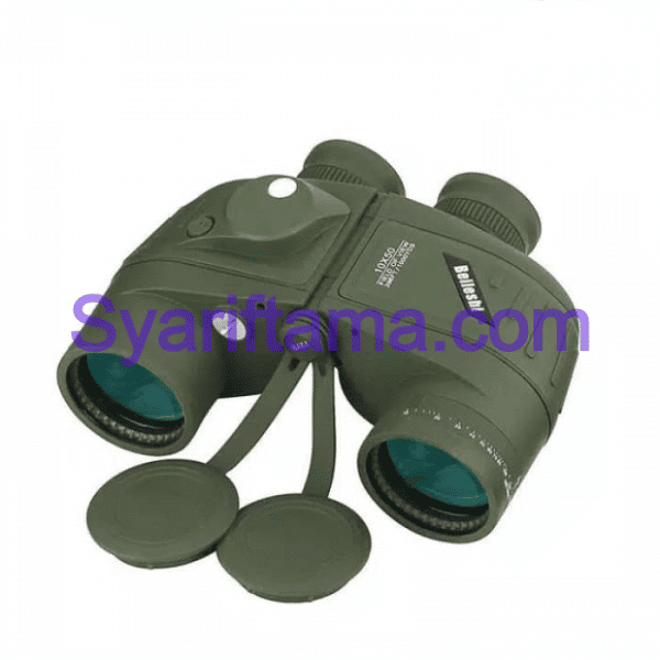 Bostron Military Binocular Marine Compass 10×50
