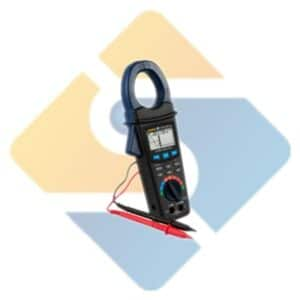 PCE-GPA 50 Phase-Power Meter