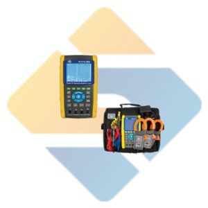 PCE-PA 8300 Phase Power Meter 3-Phase