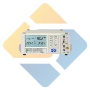 PCE-PA6000 (1-) Phase Power Meter