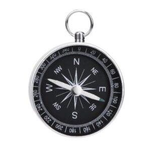 Compass Navigasi Saku Pocket Outdoor Survival