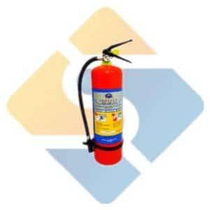APAR 12 kg Protect Powder Fire Extinguisher