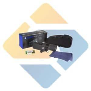 Pulsar IR Infra Red Flashlight Senter Booster 805