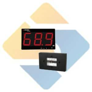 Sndway Sound Level Monitor 30-130 dB Transfer Data to PC SW-525B
