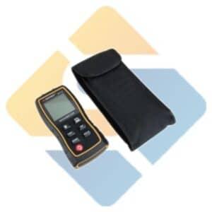 Sndway Digital Manometer Air Pressure Pengukur Tekanan SW-512