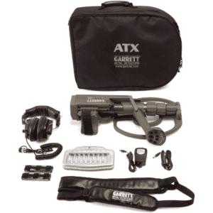 Garrett ATX Metal Detector