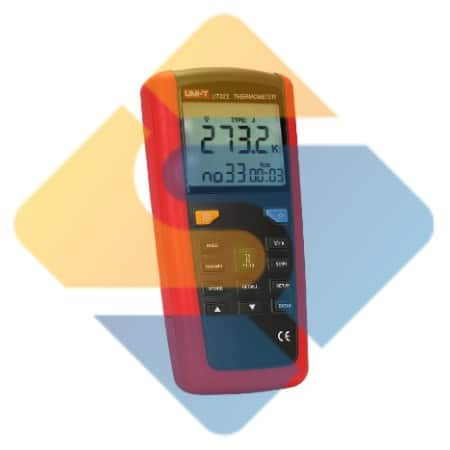 UNI-T UT322 Contact Type Thermometer