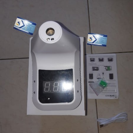 K3 Infrared Thermometer