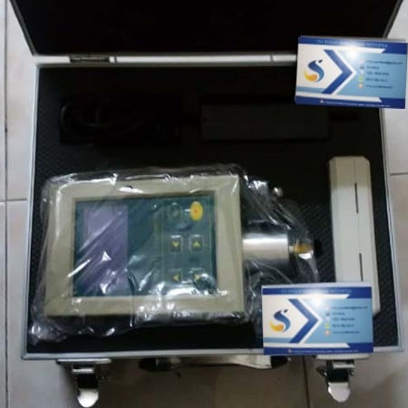 Viscometer Digital NDJ-5S