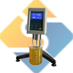 Viscometer Digital NDJ-5S