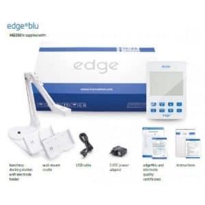 Hanna HI 2202 edge®blu pH Bluetooth® Meter