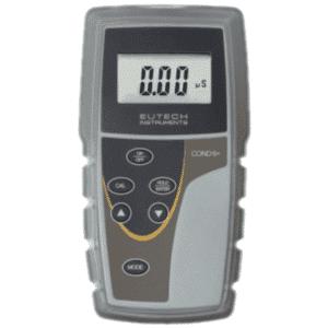 Eutech COND 6+ Portable Conductivity Meter