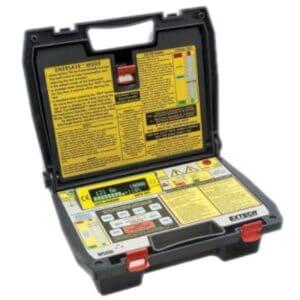 Extech MG500 Digital High Voltage Insulation Tester