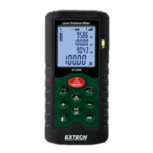 Extech DT100MLaser Distance Meter