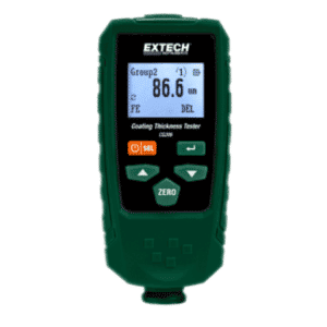 Extech CG206Coating Thickness Tester