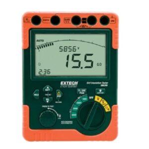 Extech 380395High Voltage Digital Insulation Tester