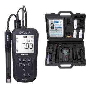 Horiba LAQUA PH 220 pH/ORP/Temperature (°C/°F)
