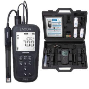 Horiba LAQUA PH210 pH/ORP/Temperature