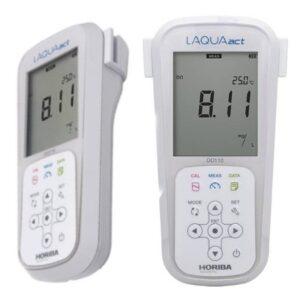 Horiba LAQUAact DO110 DO/Temperature